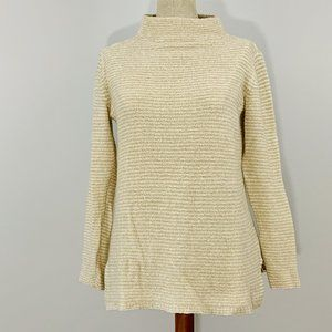Old Navy Mock Neck Cozy sweater